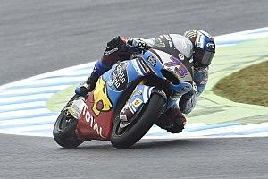 Motegi Moto2: Marquez wins, Morbidelli extends points lead