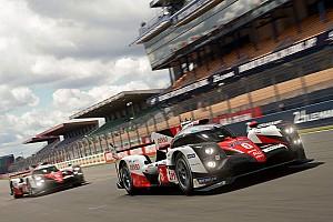 Симрейсинг Самое интересное Игра или реальность? Новые скриншоты Gran Turismo Sport