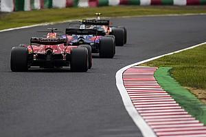 Формула 1 Аналіз Гран Прі Японії: думка редакції за підсумками кваліфікації