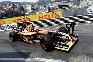 Les concepts techniques les plus fous vus à Monaco