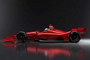 IndyCar Важливі новини IndyCar вибрала Dallara у якості постачальника аеропакетів для машин 2018 року