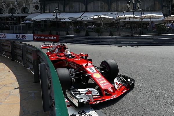 Formel 1 Rennbericht