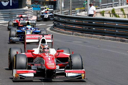"Monaco F2 dramas ""most disappointing moment"" of Leclerc's career"