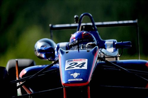 Vaidyanathan e Scott si dividono le vittorie a Spa-Francorchamps
