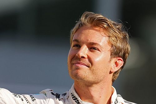 """Lauda: """"Rosberg gave Mercedes no time for a back-up plan"""""""