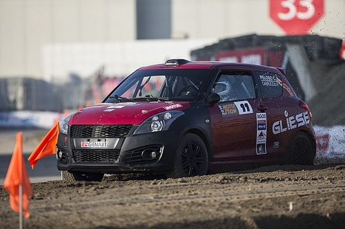 Suzuki Rally Trophy: il Ciocco trampolino di lancio della stagione 2017