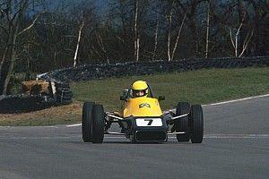 El primer monoplaza de Senna vuelve a la pista