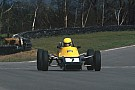 La Formule Ford 1981 d'Ayrton Senna sera au salon Autosport International