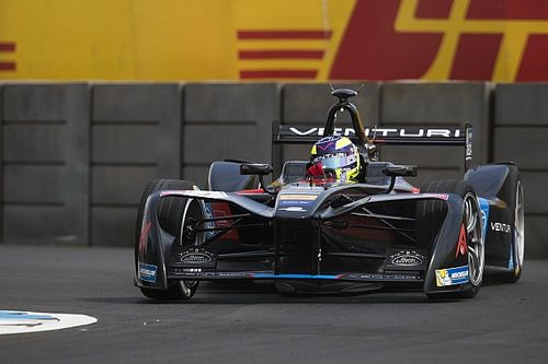 F3.5 champion Dillmann to make Formula E debut in Paris ePrix