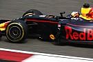 Квалификация отразила реальный темп Red Bull, признал Риккардо