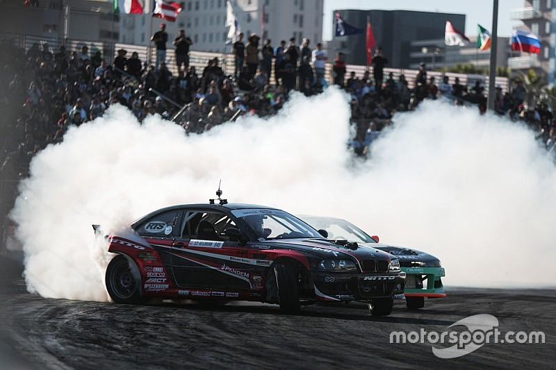 Motorsport Network jalin kerja sama dengan Formula DRIFT