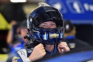 NASCAR Cup Новость Дейл Эрнхардт устроился на телевидение