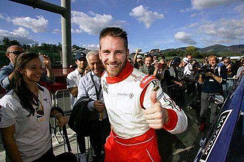 Barberini pronto al debutto nel TCR Germany al volante di una Giulietta