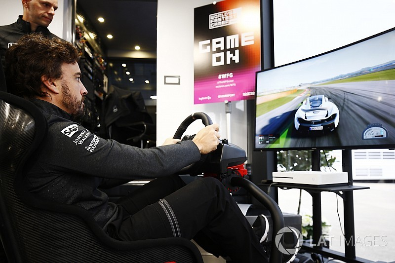 Analysis: eSports opens the door to wide world of F1 engagement