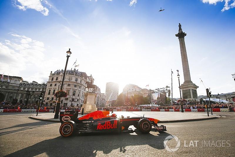 F1 estuda realizar grande exibição no Rio em 2018, diz site