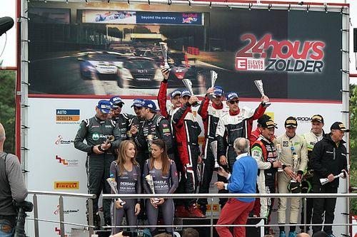 Belcar: vittoria di Classe per la T2 Racing alla 24 Ore di Zolder