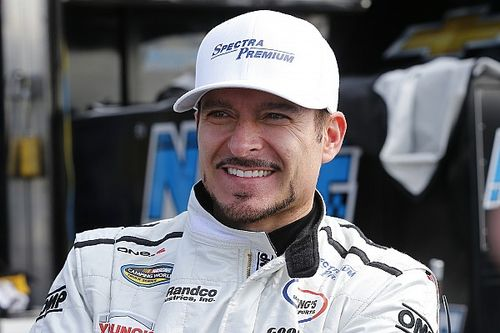 Alex Tagliani to run NASCAR Truck race at CTMP