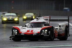 Mexico WEC: Lotterer tops FP1 for Porsche