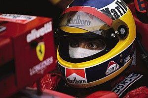 C'était un 25 avril : la mort tragique de Michele Alboreto