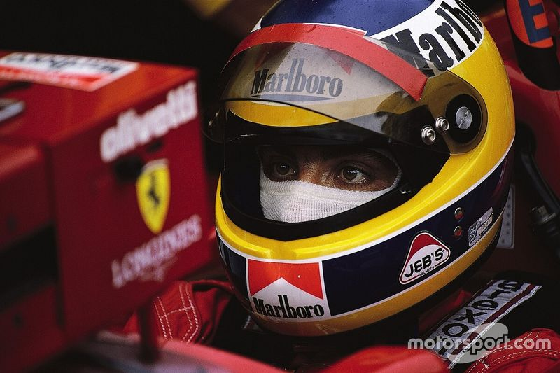 Человек, который любил гонки. История жизни и карьеры Микеле Альборето
