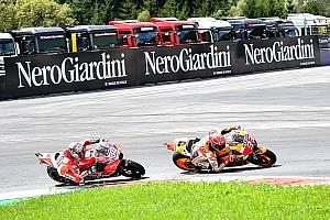 MotoGP News Marc Marquez