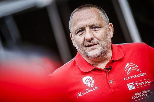 La FIA tratta con Matton per farlo diventare boss del WRC!