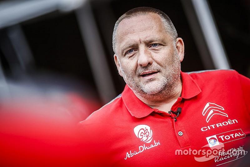 [WRC] FIA可能聘请马顿出任拉力主管