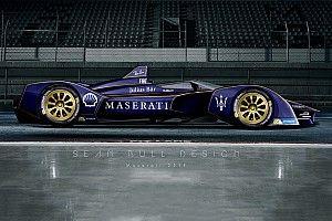 Tre opzioni al vaglio per la Maserati in Formula E!