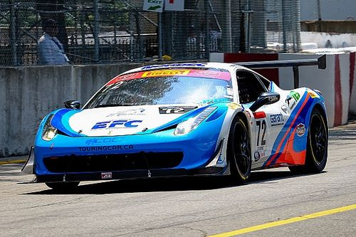 Canadian Touring confirms GT Cup class in 2018