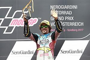 Moto2 Intervista Morbidelli: