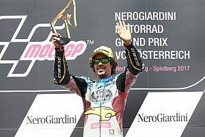 """Morbidelli: """"Quando salgo sul podio, vinco! Mi manca il podio in casa"""""""
