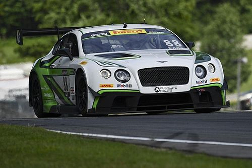 Road America PWC: Fong shrugs off O'Connell clash to win