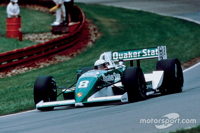 IndyCar's Honda Indy 200 at Mid-Ohio – facts and figures