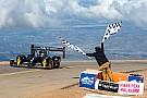 Подъем на холм Volkswagen пригласила Дюма побить «электрический» рекорд на Пайкс Пик