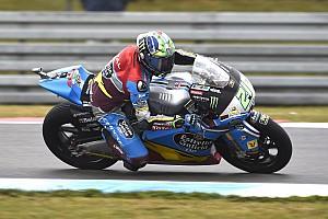 Moto2 速報ニュース 【Moto2】アッセン決勝:中上は3位表彰台。モルビデリが今季5勝目