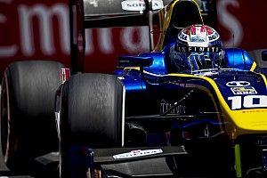 F.2 e GP3 in pista al giovedì per le Libere di Silverstone