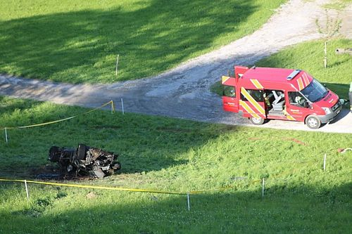 Hemberg-Unfall: Die FIA fordert eine Stellungnahme