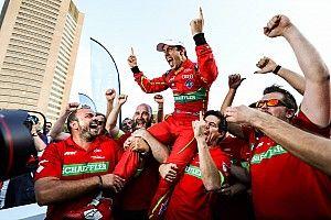 Lucas di Grassi conquista título mundial da Fórmula E