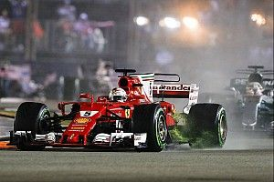 "The ""only option"" for Vettel and Ferrari to salvage their season"
