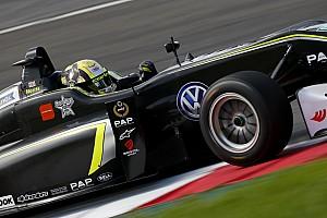 F3 Europe Résumé de course Norris peut être sacré dès ce dimanche en F3 Europe