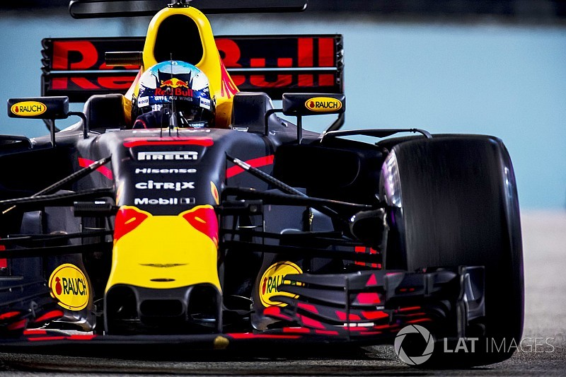 f3508e1c855 Red Bull Racing earned nearly £200m in 2016