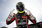 F3 Europe Eriksson tem domingo perfeito em Spielberg