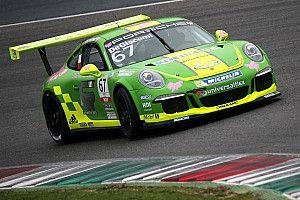 Carrera Cup Italia, Mugello: De Giacomi papà... volante!
