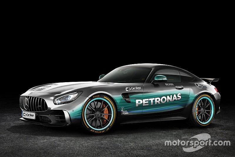 GALERÍA: Los mejores deportivos de calle 'vestidos' de Fórmula 1
