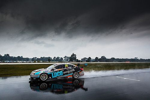 Wildcard entries show strength of Super2, says team boss