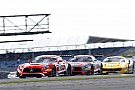 Blancpain Endurance Clampdown leads to 17 penalties in Blancpain Silverstone race