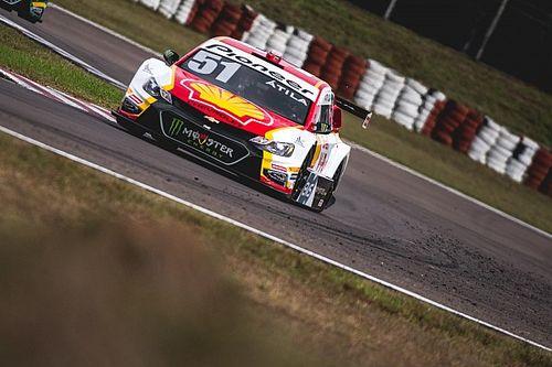 Com carros no Q2, Shell aposta em bom ritmo de prova