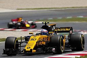 """Renault tetap """"berkomitmen"""" bantu Palmer"""