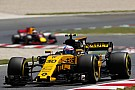 Renault прагне допомогти Палмеру