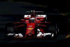 Raikkonen tetap optimistis meski gagal raih podium